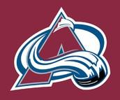 Colorado Avalanche vs Boston Bruins