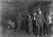 Coal Production in West Virginia