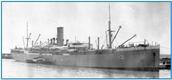 HMAT A15 Port Sydney