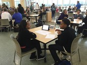 Gators of the Week: 9th Grade Student Led Family Conferences (SLFCs) a Huge Success