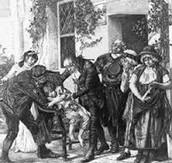 Transferring the Cowpox Disease
