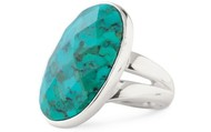 Odyssey Ring - Turquoise