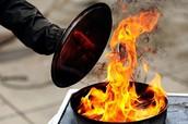 PAN FIRES
