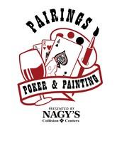 Progressive Pairings Poker & Painting