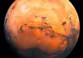 Mars Facts #1
