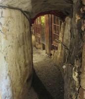 John brown's cave