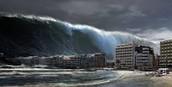 Information About Tsunami