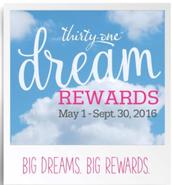 Dream Rewards!!