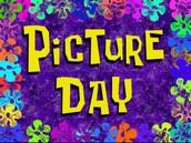 School Pictures Tomorrow!