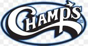 #3 The Champs and Grand Champs Volunteer Program