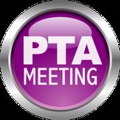 PTA Meeting Monday December 14th 6:30PM