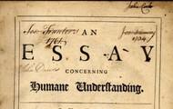 An original copy of the essay