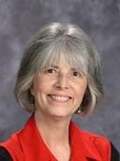 COUNT ME IN AWARD... Kathy Crews