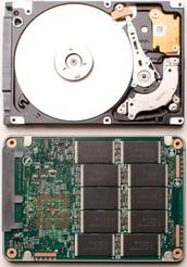 Hard drive HDD/SDD