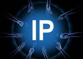 IP- Internet Protocol