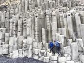 Students Explore Iceland