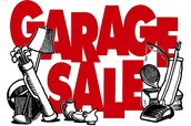 Brazos River Activity Fund-Garage Sale