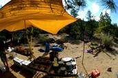 come camp
