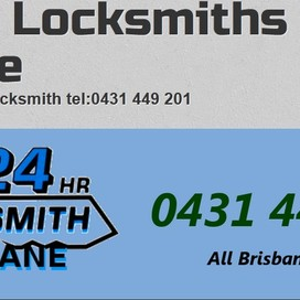 24hour Locksmith profile pic