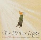 On a Beam of Light: