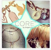Brand New CORE Collection!