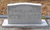 Rubin Pritchard
