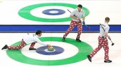 Remember to play Curling