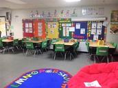 Home Sweet Classroom!