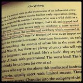 Qualities of Best Practice in Teaching Reading