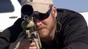 Facts about Chris Kyle.