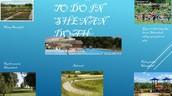 Things to do in Shenandoah, Iowa