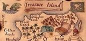 Onshore treasure islands