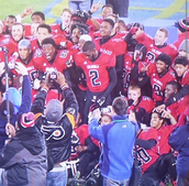 2014 DIAA Division I State Champions