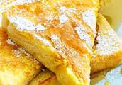 Fabulous French Toast