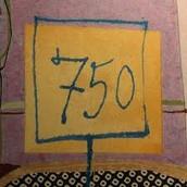 $750+ PRV