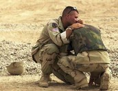 what is PTSD an how does it effect someone?