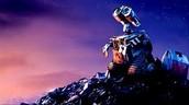 Family Movie Night, WALL-E