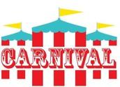 3rd Annual Nichols Carnival