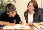 Personale esperto e qualificato seguirà i vostri ragazzi nello studio e nell'apprendimento