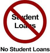 Tip #4 Use loans as last resorts