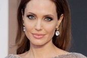Why is Angelina Jolie a Great Leader?