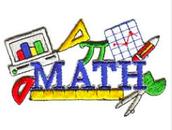 12:30-1:00 Math Minutes