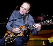 Les Paul's guitar