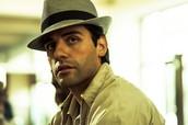 Oscar Isaac As Don Lockwood