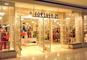 Forever 21 is the 5th largest specialty retailer in the United States
