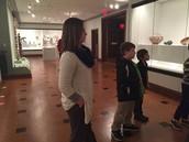 BSU Museum Field Trip