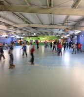 Spearman Skate Night