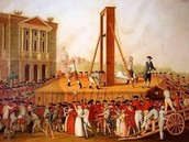 What were the causes that led to the French Revolution?