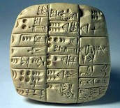 Our Cuneiform Program