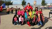 Mr. Mendoza's Dance Group